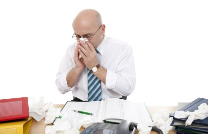 New Law Requires New Mexico Employers to Offer Paid Sick Leave