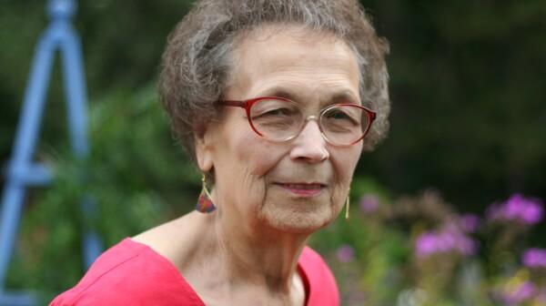 Jackie Knapp Andrus Winner 2014