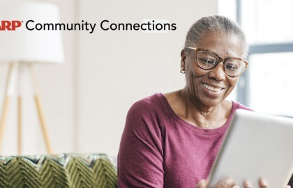 AARP Community Connections