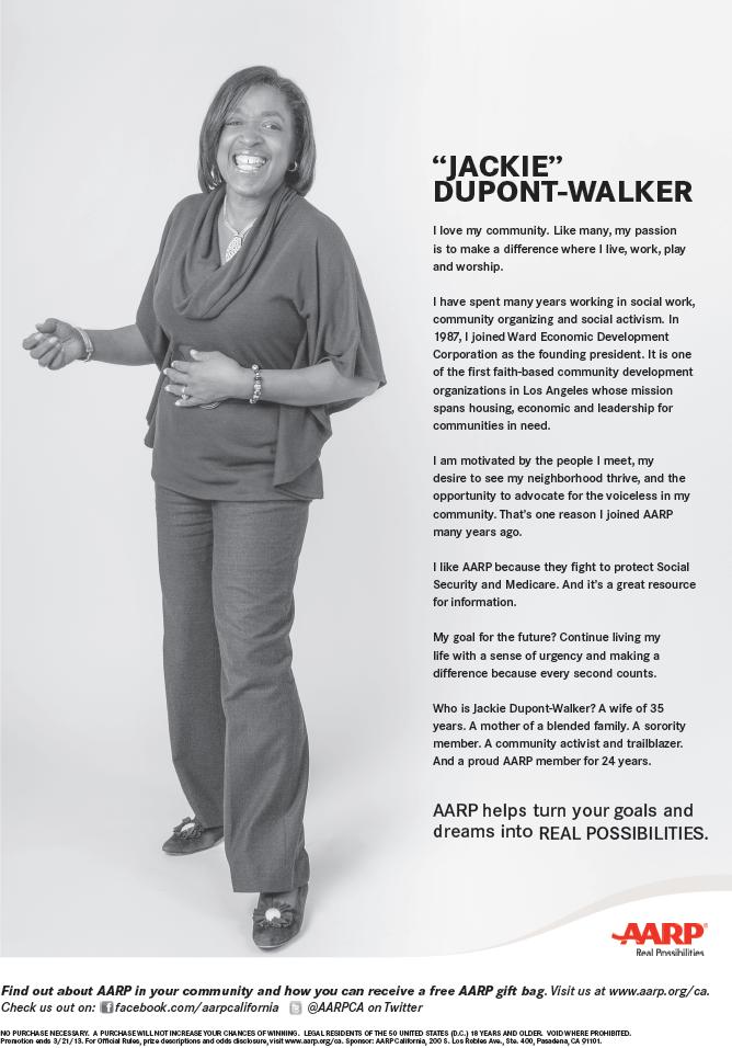 Jackie Dupont-Walker