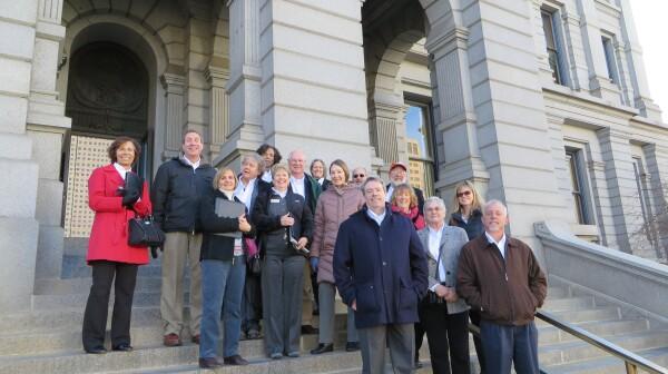 2014 Advocates