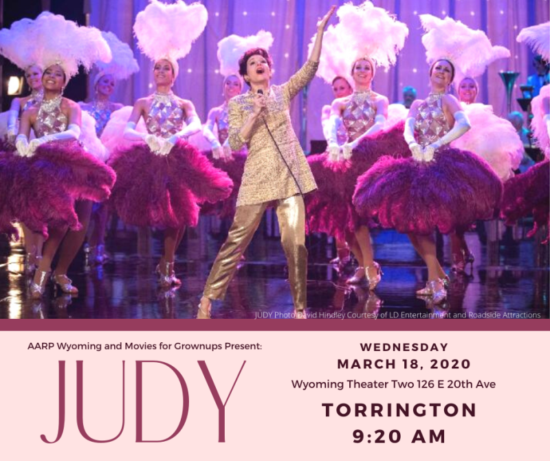 Torrington MFG - Judy