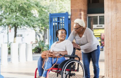 A Resource To Remember: Senior Services in Dallas