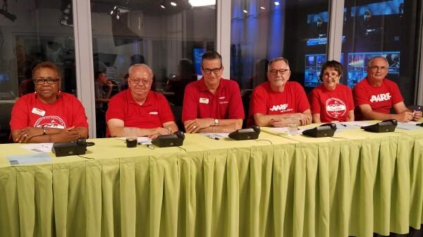 Roanoke PBS Volunteers-June2017