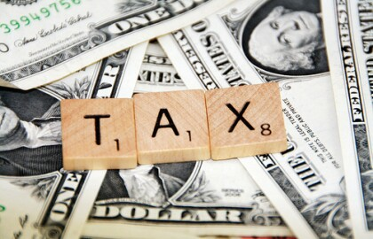 A Decision Ahead on State Income Tax -- Flat or Graduated?