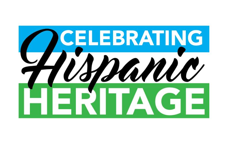 Celebrate Hispanic Heritage