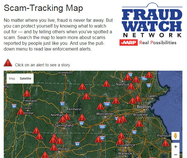 Scam-Tracking Map_screengrab_051816