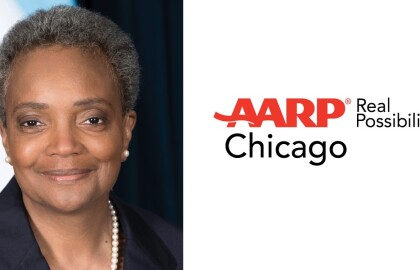 Letter to Chicago's Older Adults from Mayor Lori Lightfoot