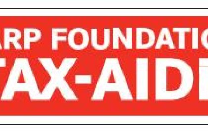 AARP Foundation Tax-Aide Sites Now Open Nationwide