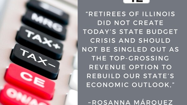 Instagram Retirement Income