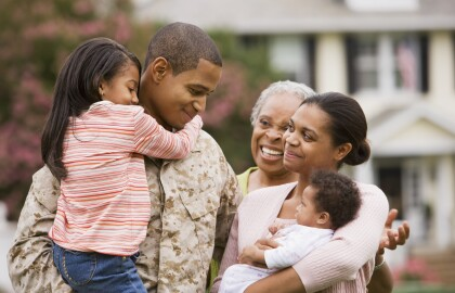 Mental Health Resources for Veterans