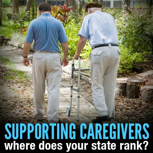 Caregivers Support V3