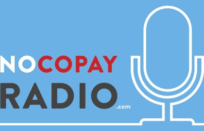 No Co-Pay Radio Talks with DRCOG