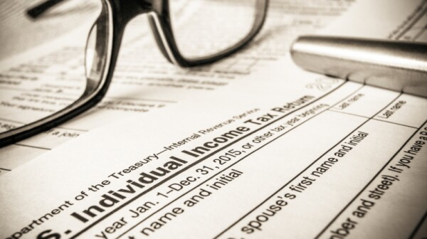 Tax Return Forms For 2015