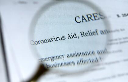 Beneficiarios de SSI y el cheque de estímulo