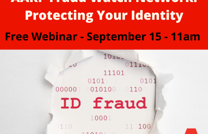 Your Identity: Staying Connected and Protected