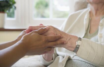 AARP Ohio Hosts Coffee Shop Conversation with Alzheimer's Association