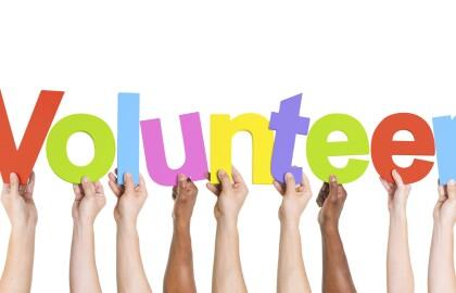New Speakers Bureau Seeks Volunteers