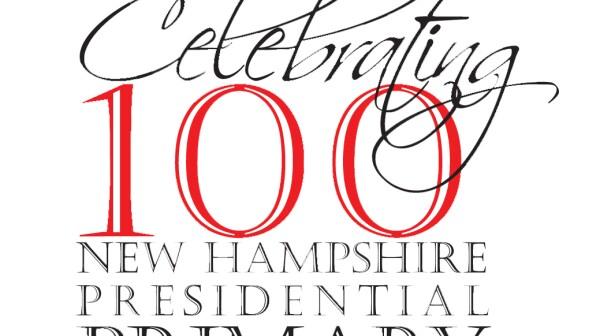 100 Primary Logo