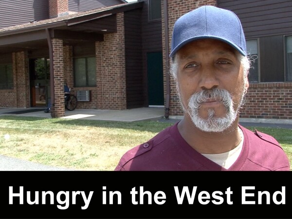 Hungry in the West End