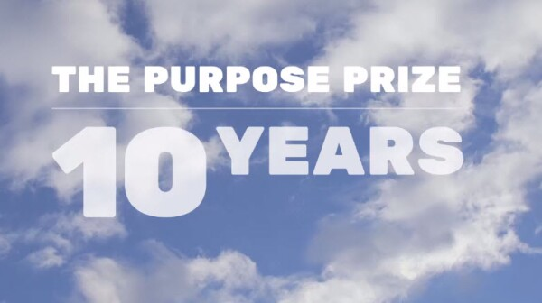 Encore Purpose Prize