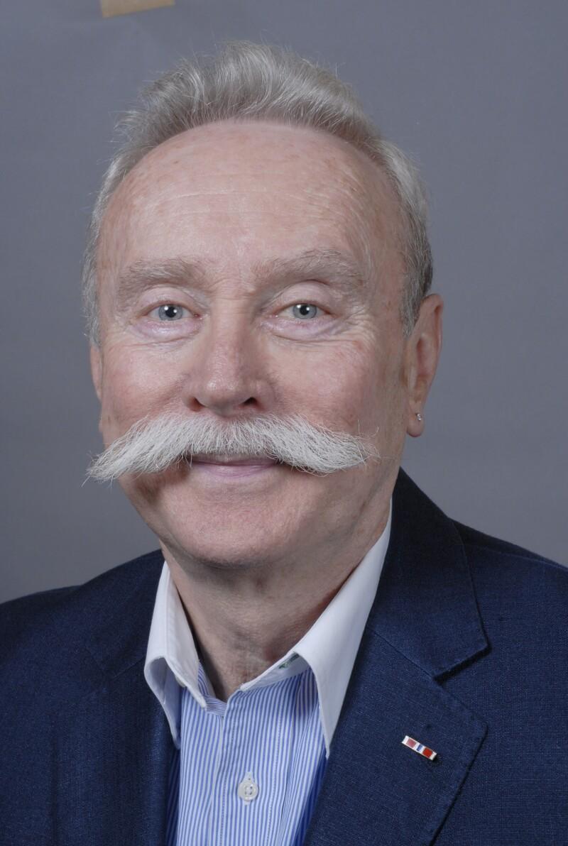 Walter Lander