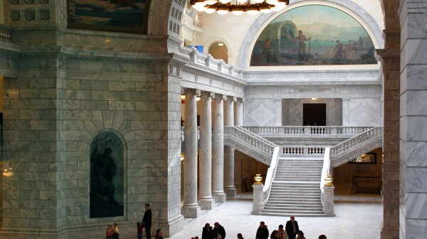 Capitol Interior