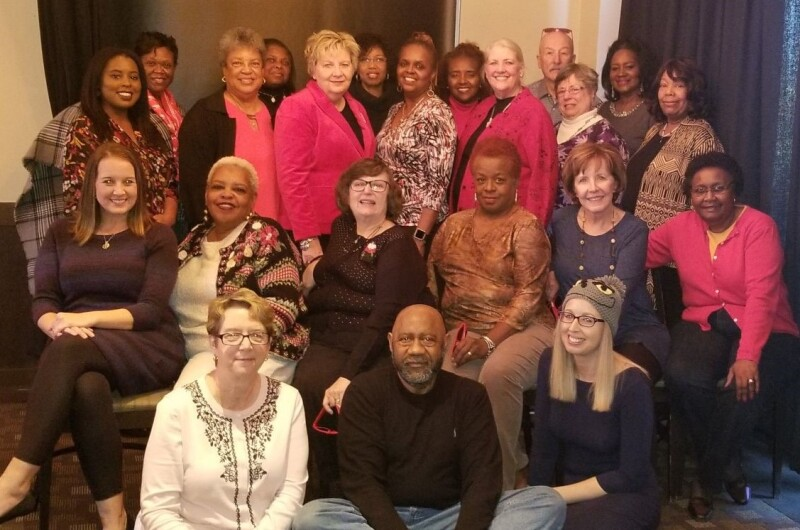 Louisville Community Team