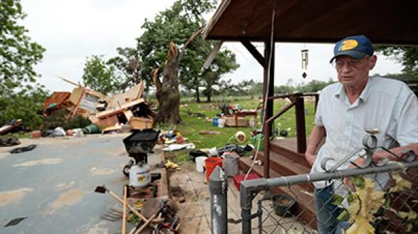 Oklahoma Tornado Relief Fund