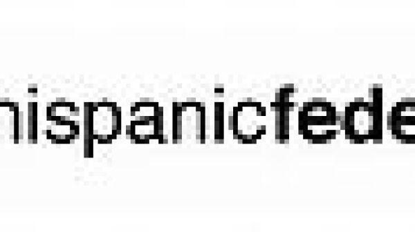 Hispanic Federation logo