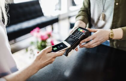 Pay My Way! Exploring Cashless Transactions