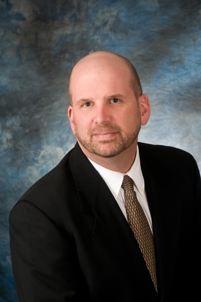 Tim Summers - AARP Wyoming State Director