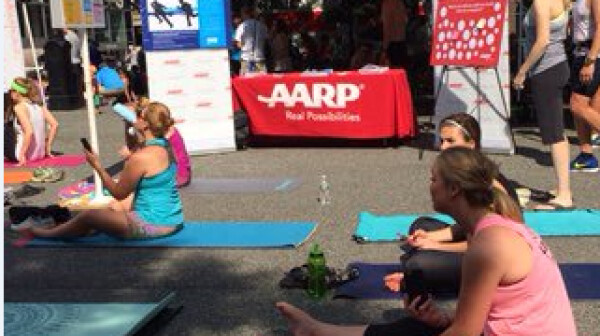 yoga in philly