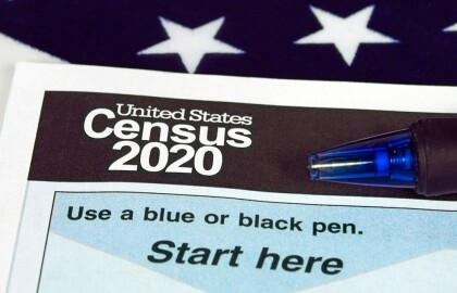 Be counted! The importance of the 2020 Census