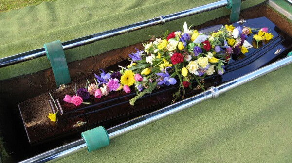 Find out everything you need to know about funeral planning