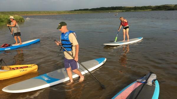 ND - Passport Kayaking