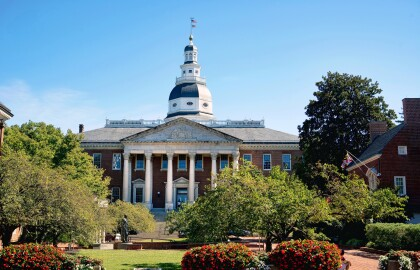 Rx Affordability, Nursing Home Protections Top AARP Maryland's 2021 Legislative Agenda