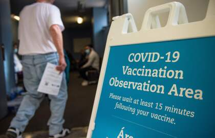 The COVID-19 Vaccine Distribution Plan in Utah