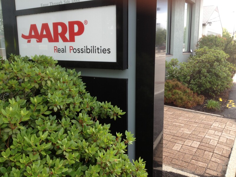 aarp maine hq
