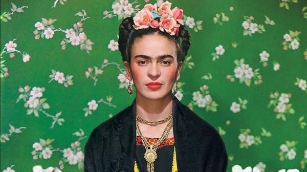 Frida Under the Starts