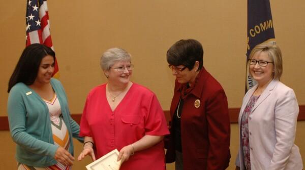 Lexington Senior Intern Program