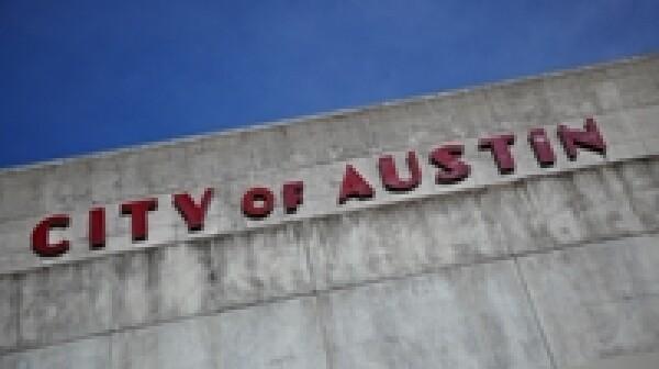 city of austin pic