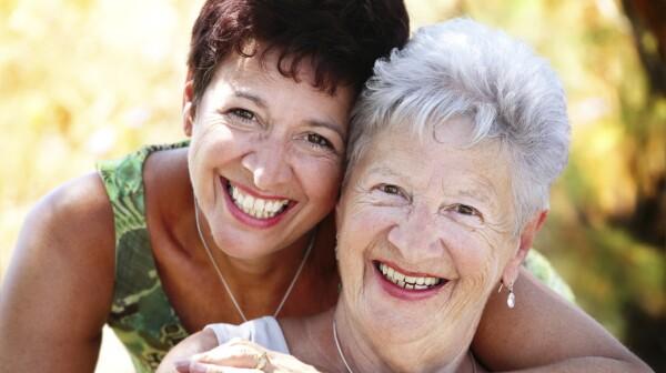 iStock_senior mom and daughter caregiver hannamonika 11788239