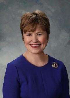 Rep. Christine Chandler