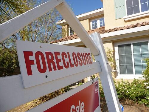 Foreclosure Jeffery Turner