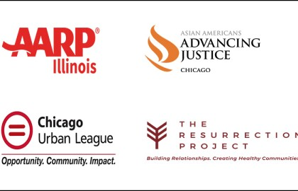 AARP Illinois and Racial Justice Advocacy Groups Launch Disrupt Disparities Report