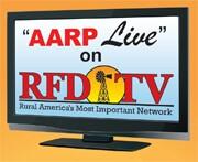 AARP on RFD-TV