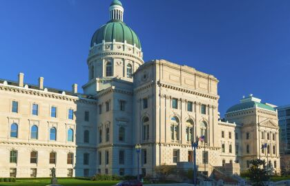 2021 Indiana General Assembly fruitful for the 50+