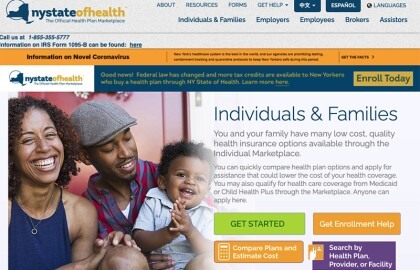 How to Sign Up for ACA Health Insurance in New York - and Save