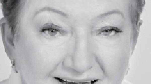 Pauline Olsen MD